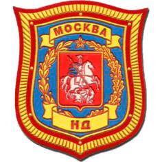 Московская городская народная дружина